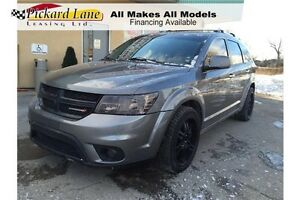 2012 Dodge Journey R/T 2012 DODGE JOURNEY R/T!! LOADED WITH L...