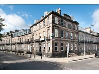 Walker Street office to let near Haymarket Station, perfect for 5-7 people. Access to Business Club