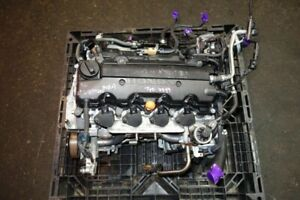 JDM Engine Honda Civic 1.8L 2006 2007 2008 2009 2010 2011 LOW KM