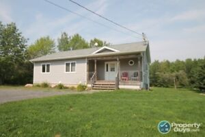 Lyons Brook - Below appraised value to encourage quick sale!