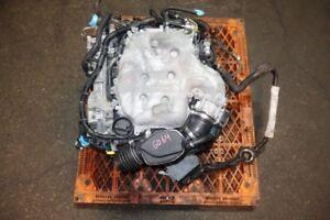 JDM Nissan 350Z Infiniti G35 Engine 2003 2004 Low KM JDM Engine
