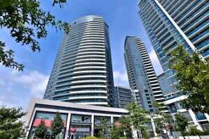 Charming Bed+Den Condo In The Heart Of Markham At Yonge St