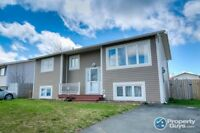2 Apartment Home in East End Location!
