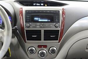 2009 Subaru Forester 2.5 X Limited Package Regina Regina Area image 12