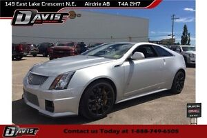 2012 Cadillac CTS-V Base 6 speed manual, coupe, sunroof