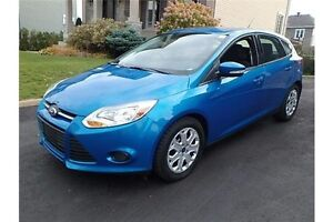 2013 Ford Focus SE | CERTIFIED + E-Tested
