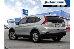 2014 Honda CR-V EX-L London Ontario image 4