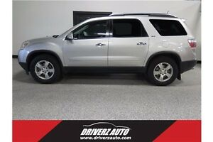 2008 GMC Acadia SLT JUST ARRIVED!