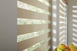WINDOW TREATMENTS (BLINDS, SHADES, @ SHUTTERS)
