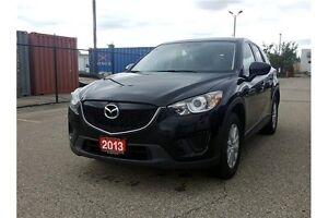 2013 Mazda CX-5 GX GX | AWD + CERTIFIED + E-Tested