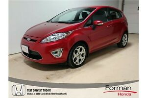 2011 Ford Fiesta SES - Fun to drive! | Heated seats | Bluetooth