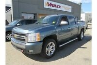 2008 Chevrolet Silverado 1500 LT Quad Cab 4x4 Power