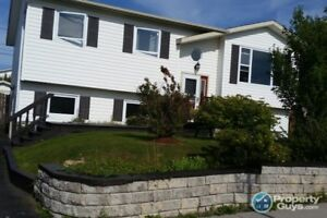 Lovely 5 bed/2 bath family home with several updates