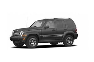 2007 Jeep Liberty Sport 4X4,Super Nice,C.Start