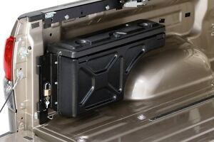 Swing Case - Storage Solution For Your Pick Up Truck