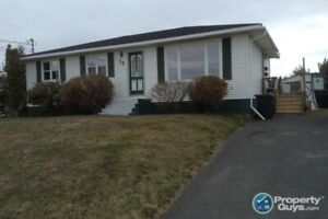 5 bdrm bungalow in desired area, close to schools