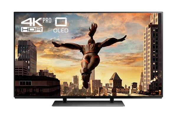 Panasonic TX55EZ952B 4K Pro OLED TV - LIMITED TIME OFFER (6YEAR WARRANTY) 0% FINANCE