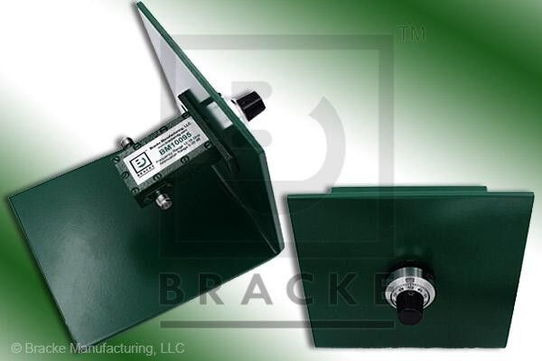 SMA Attenuator 12-18 GHz,0-30 dB, Continuously Variable BRACKE BM10095