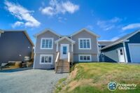Brand New, 2 apt Home. Excellent Price in Kenmount Terr!