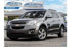 2012 Chevrolet Equinox AWD Leather Loaded We Finance In-house