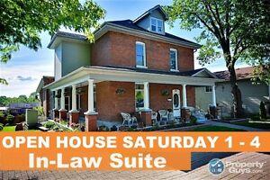 Open house in ORILLIA! June 24, 1-4pm. 13 Creighton Street