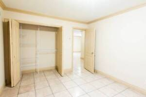 Nice 2-BR suite near SFU/FIC in Burnaby North