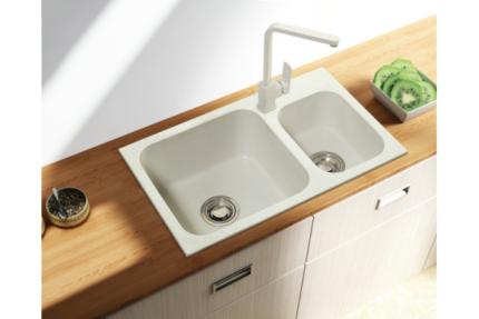Kitchen Sinks - Stone Kitchen Sinks