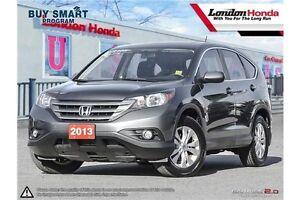 "2013 Honda CR-V EX ""The 2013 Honda CR-V is an excellent choic..."