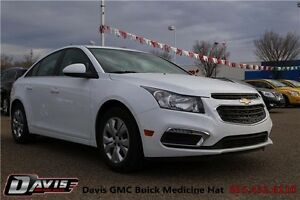 2016 Chevrolet Cruze Limited 1LT Countdown to Christmas Special!