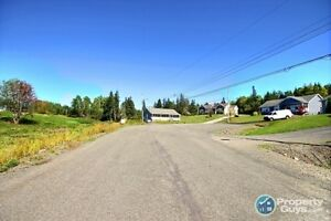Affordable Building Lot in Pine Ridge Subdivision, Antigonish