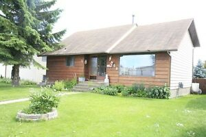 Spacious home with garage! Listed with Help-U-Sell