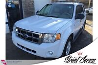 2008 Ford Escape XLT (1YR Warranty Included)