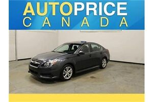 2013 Subaru Legacy 2.5i Limited Package