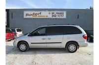 2007 Dodge Grand Caravan Base 7 passenger Automatic