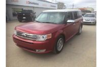 2009 Ford Flex Limited AWD & 7 Passenger!!