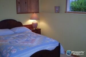 Top Floor View Home for Rent Campbell River Comox Valley Area image 3