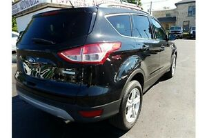 2014 Ford Escape SE CLEAN CAR-PROOF !! REAR CAMERA !! LEATHER !! Kitchener / Waterloo Kitchener Area image 5