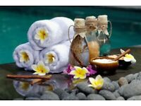 east London massage shop , experienced and friendly service at 25 for half hour , 40 for one hour