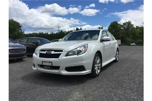 2014 Subaru Legacy 2.5i Limited Package