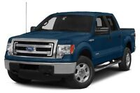 2014 Ford F-150 Vancouver Greater Vancouver Area Preview