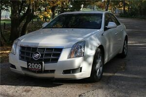 2009 Cadillac CTS 3.6L 3.6L | CERTIFIED