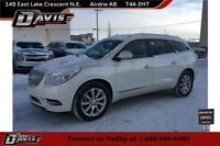 2015 Buick Enclave Premium AWD, REMOTE START, TRAILERING PACKAGE