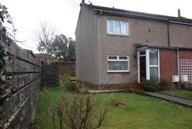Semi detached 2 bedroom house for sale in the centre of town.