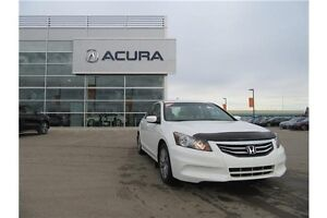 2012 Honda Accord EX-L PST Paid, No accidents, Local Unit!!