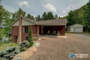 FSBO - Lakefront Property - Private & Close to Everything