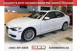 2015 BMW 328 i xDrive CALGARY'S BEST RE-CONDITIONED USED VEHI...