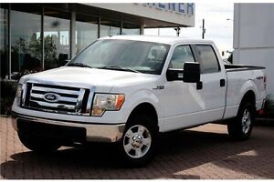 2009 Ford F-150 6.5FT BOXXLT/CREW/4X4/V8/POWER GROUP/ALLOYS Kitchener / Waterloo Kitchener Area image 2