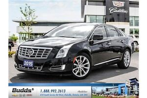 2015 Cadillac XTS Luxury CPO INSPECTED