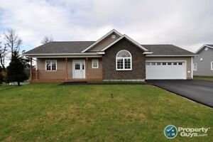 Centrally Located 3 bed in Stephenville.