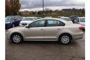 2014 Volkswagen Jetta 2.0L Trendline+ Trendline+ HEATED SEATS... Kitchener / Waterloo Kitchener Area image 3